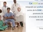 Tema Mes: SIDA red. GeSIDA: información buscamos.