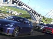 Gran Turismo Forza Motorsport muentran Video.