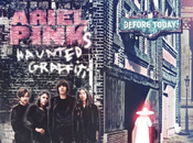 Ariel Pink's haunted graffiti Before today (2010)