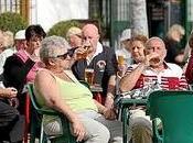 llegada turistas extranjeros crecio Agosto