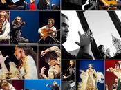 Crónica imágenes Bienal Flamenco, 2010: Teatro Alameda.