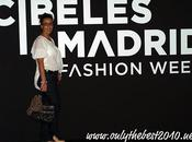 CIBELES EDICION resúmen paso Cibeles Madrid Fashion Week
