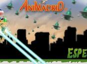 Animadrid, Festival Internacional Imagen Animada