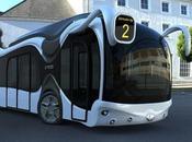 Credo E-Bone: Concepto para Transporte Publico