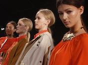 Moda Tendencia 2010/2011.Mercedes Benz Fashion Week.