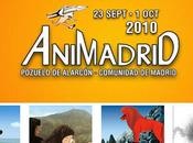 Talleres infantiles Animadrid 2010