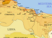 Italia invade Egipto 13/09/1940.