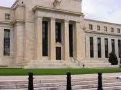 Reserva Federal contempla recomprar bonos aunque menor escala
