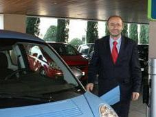 Eléctrica España apuesta vehículo eléctrico