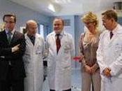 Madrid estrena sala robotizada para cateterismos, tecnología única mundo