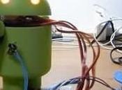 Convierte telefono Android servidor local para controlarlo desde