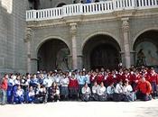 Campaña compartir 2010 otuzco