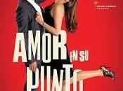 "Crítica ""Amor punto"" (2014)"