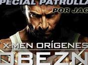 """Cuarta entrega """"especial patrulla x-men origenes: lobezno (2009) [por jacobo]"""