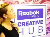 Reebok Creative Madrid
