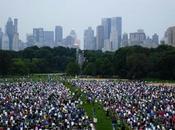 Yoga Central Park