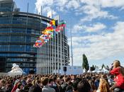 European Youth Event 2014; futuro viejo continente pasa jóvenes
