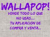 Wallapop aplicación para vender artículos