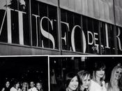 Museo Traje: Evento blogs moda Madrid 2014