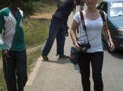 Periodista francesa asesinada República Centroafricana
