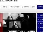 Telepredicadores ateos llegan EEUU
