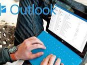 nuevas funciones Correo Outlook