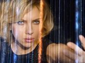 Scarlett Johansson luce igual sexy tráiler español 'Lucy'