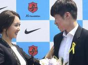 retira fútbol surcoreano Park Ji-Sung, Manchester United