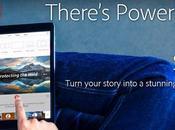 Adobe Voice: Nueva herramienta para crear presentaciones profesionales contar historias, pocos minutos