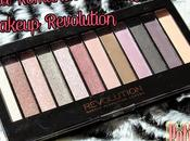 Review: paleta romantic smoked makeup revolution (análisis ingredientes)