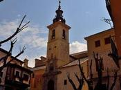Iglesia Justo, Toledo