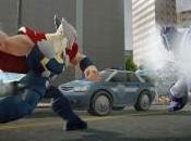 Primer vistazo Thor Disney Infinity: Marvel Super Heroes