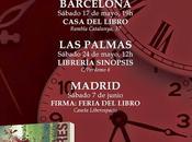Este sábado, tenemos cita Barcelona