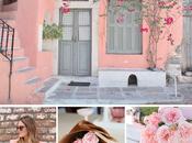 color moda: Light Pink
