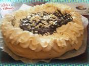 Tarta pavlova café nata chocolate