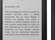 Lector e-books Kindle