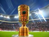 Pokal. historia Copa