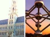 Bruselas-Brussels-Bruxelles