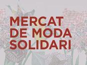 Mercado solidario Hoss Intropia Museo Marítimo Barcelona