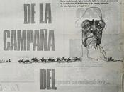 """1979: larga celebración conquista desierto"" Trímboli"