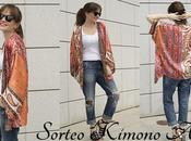 ¡¡¡¡Sorteo Kimono Aluèt!!!!