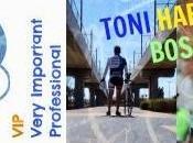 V.i.p. toni haro bosch: médico deportista