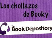 chollazos Booky: Atrapa luna Eleanor Parck