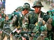 Colombia: FARC anuncian tregua durante elecciones