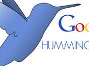¿Qué algoritmo Google Hummingbird?