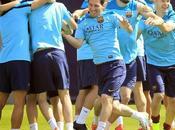 Barça anuncia mejora contrato Messi