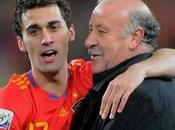 Bosque castiga Arbeloa razones extradeportivas ánimos Villa Torres