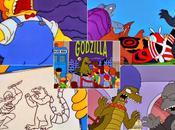 Godzilla cultura