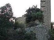 Lugares olvidados-Castillo Montbui-Bigas-Barcelona