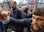 Ucrania: rebelión popular desbarata planes CIA.